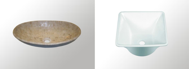 Bachas rizzo revestimientos mar del plata for Rizzo revestimientos
